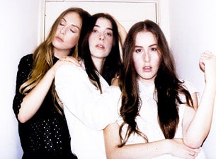 HAIM w/ Shy Girls