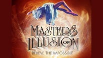 Masters of Illusion - Live!