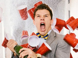 Life According to Jimmy Tatro!