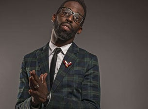 Praise 104.1 and Kirk Franklin Present Tye Tribbett