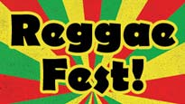 Reggae Fest with Elephant Man