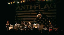 Anti-Flag / Stray From The Path