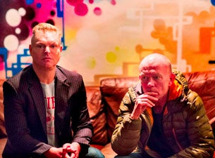 Erasure: The Violet Flame Tour