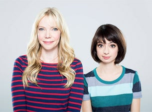 Monster Energy Presents Garfunkel and Oates