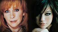 Reba and Kelly Clarkson: 2 Worlds 2 Voices presale password for concert tickets.
