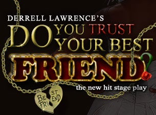 Derrell Lawrence's