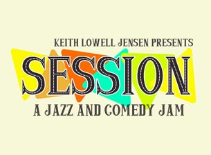 Session: A Jazz and Comedy Jam