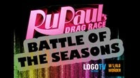 RuPaul's Drag Race Battle of the Seasons