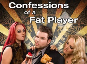 Confessions of a Fat Player: The Tour