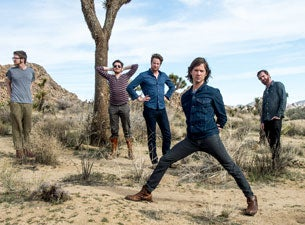 Ones to Watch with Skype Presents Moon Taxi - Animal Style Tour