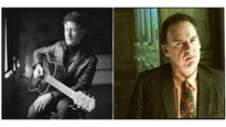 Lyle Lovett & John Hiatt presale password for concert tickets.