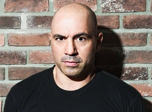 X103 Presents Joe Rogan