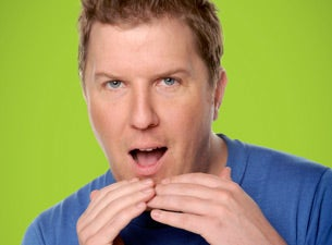 Nick Swardson: Taste It Tour