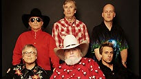 Ticketmaster Presale code for Charlie Daniels Band