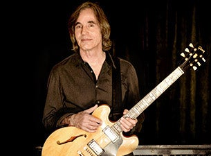 WTTS Rock to Read Presents Jackson Browne