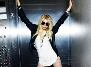 blu eCigs Presents The Pretty Reckless - Going to Hell Tour