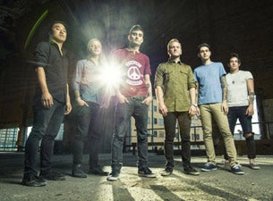 Atticus Presents We Came As Romans - Present, Future, and Past Tour