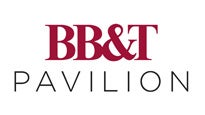 BB&T Pavilion  (Formerly Susquehanna)