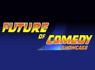 The Future of Comedy Showcase hosted by Kabir