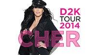 Cher - D2K Tour