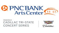 PNC Bank Arts Center Upcoming Shows in Holmdel, New Jersey