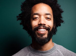Wyatt Cenac Live in Brooklyn in ____(insert city name here)____