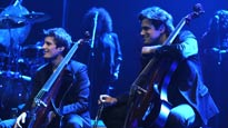 The Birchmere Presents 2Cellos