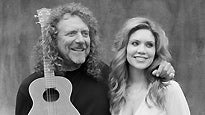 Robert Plant and Alison Krauss free presale password for tickets