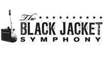 Black Jacket Symphony - Pink Floyd's Wish You Were Here
