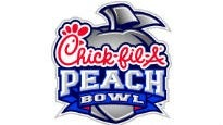 Chick-fil-A Peach Bowl VIP Packages