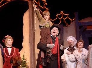 Tickets | A Christmas Carol - Rochester, MI at Ticketmaster