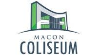 Macon Centreplex Coliseum