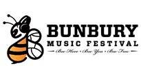 Bunbury Music Festival 3 Day General Admission Tickets