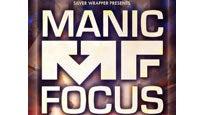 Steez Promo Presents Manic Focus & Minnesota
