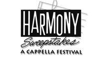 2017 Boston Harmony Sweepstakes Regionals