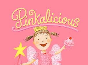 tickets pinkalicious englewood nj at ticketmaster