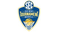 2017 Sec Men's Basketball Tournament Session 1 Only
