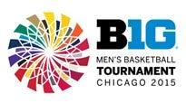 Men's Big Ten Basketball Tournament Travel Packages