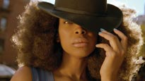 Erykah Badu presale password for concert tickets.