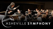 Asheville Symphony: Beethoven's Emperor feat. Yefim Bronfman, Piano