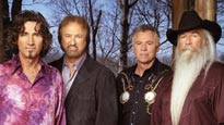 Oak Ridge Boys fanclub presale code for concert tickets in Merrillville