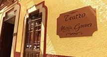 Teatro María Grever