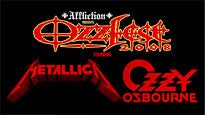 Ozzfest fanclub presale password for concert tickets in Frisco,