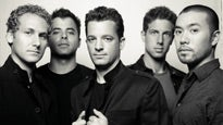 Ticketmaster Discount Code for  O.A.R. in Bethel