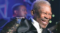 FREE B.B. King presale code for concert tickets.