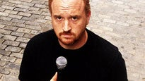 Louis C.K. password for show tickets.