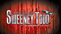 Sweeny Todd presale password for concert tickets.