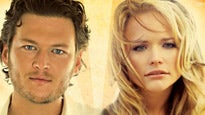 Blake Shelton and Miranda Lambert presale password for concert tickets.