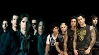 Avenged Sevenfold and Buckcherry presale password for concert tickets.