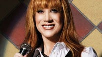 Kathy Griffin pre-sale code for show tickets in Phoenix, AZ